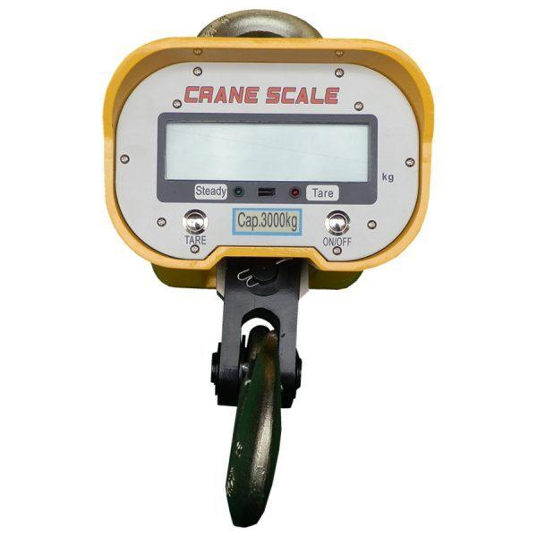 Crane Scales HACS