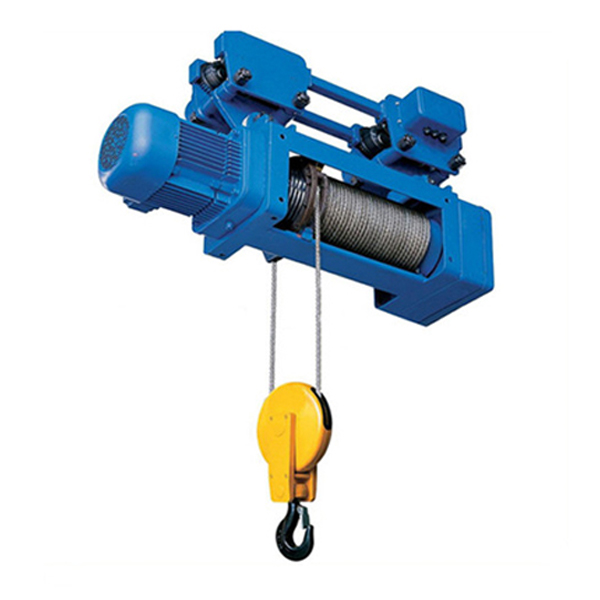 Wire Rope Hoists WR