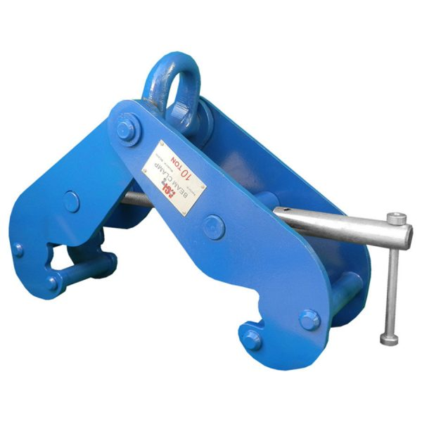 Beam Clamps w/Shackles BCS